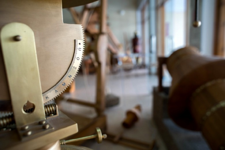 Archimedes_museum_Olympia_Greece