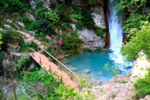 Neda River