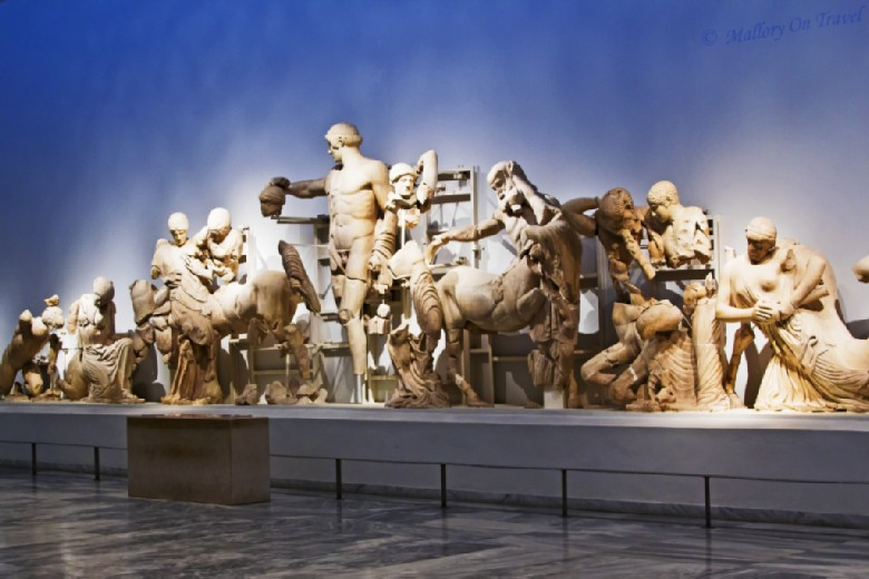 Olympia_archaeological_museum joined tours