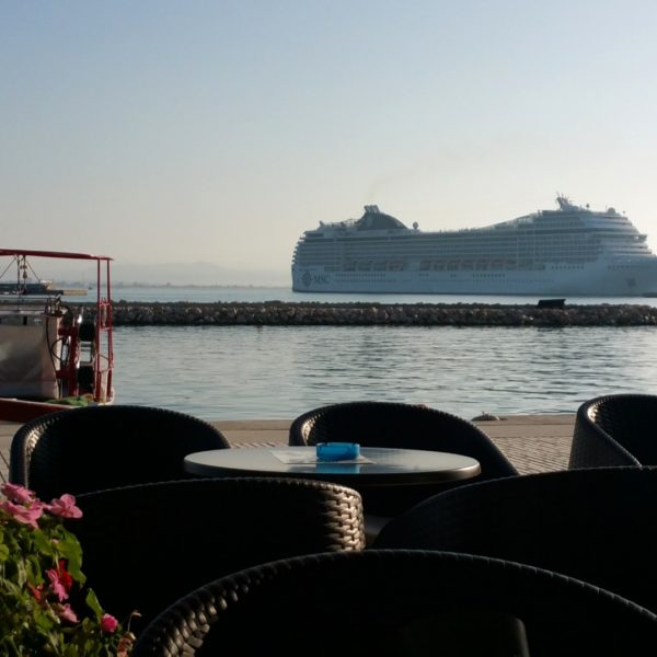 SHORE EXCURSIONS - The Highlights of Olympia