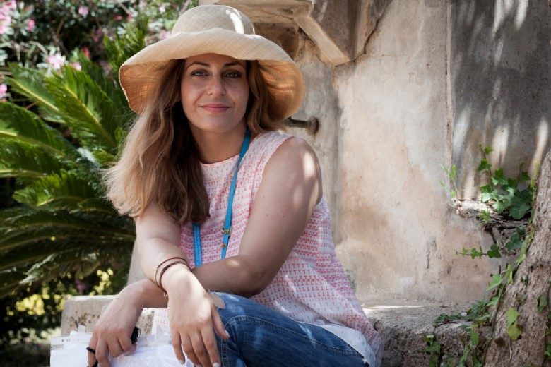 3. Olympia Guided tours by Elena - Link to privat tour