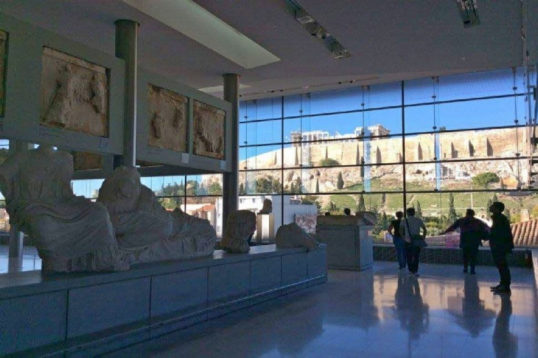 Acropolis_museum Athens_private_tours