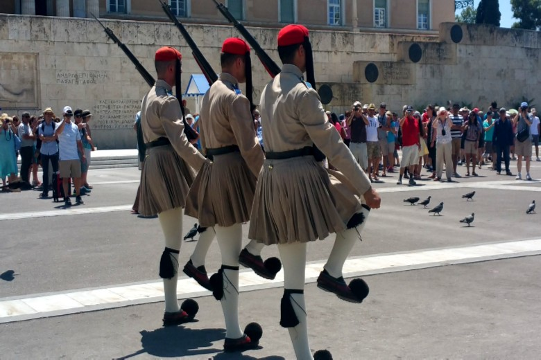Athens_changing_of_the_guard