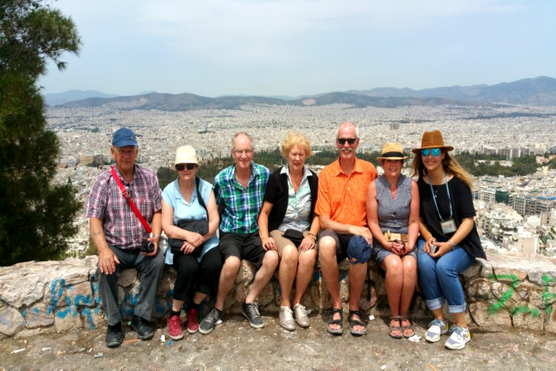 Licabetus Athens_private_tours