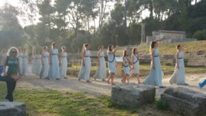 Olympic_site, Olympic_torch_ceremony